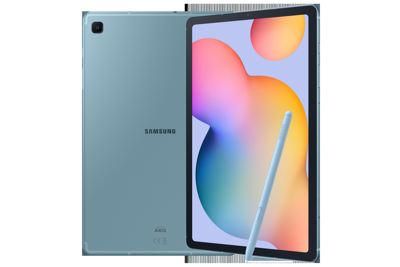 La nouvelle Samsung Galaxy Tab S6 Lite : la tablette pour le travail et les  loisirs – Samsung Newsroom Belgique