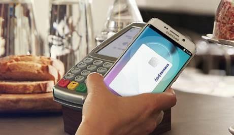 Samsung e McDonald's firmam parceria para difundir o Samsung Pay