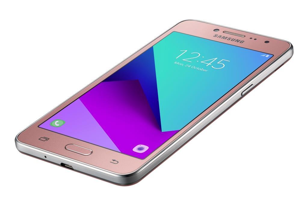 Samsung apresenta Galaxy J7 Prime e Galaxy J2 Prime no Brasil