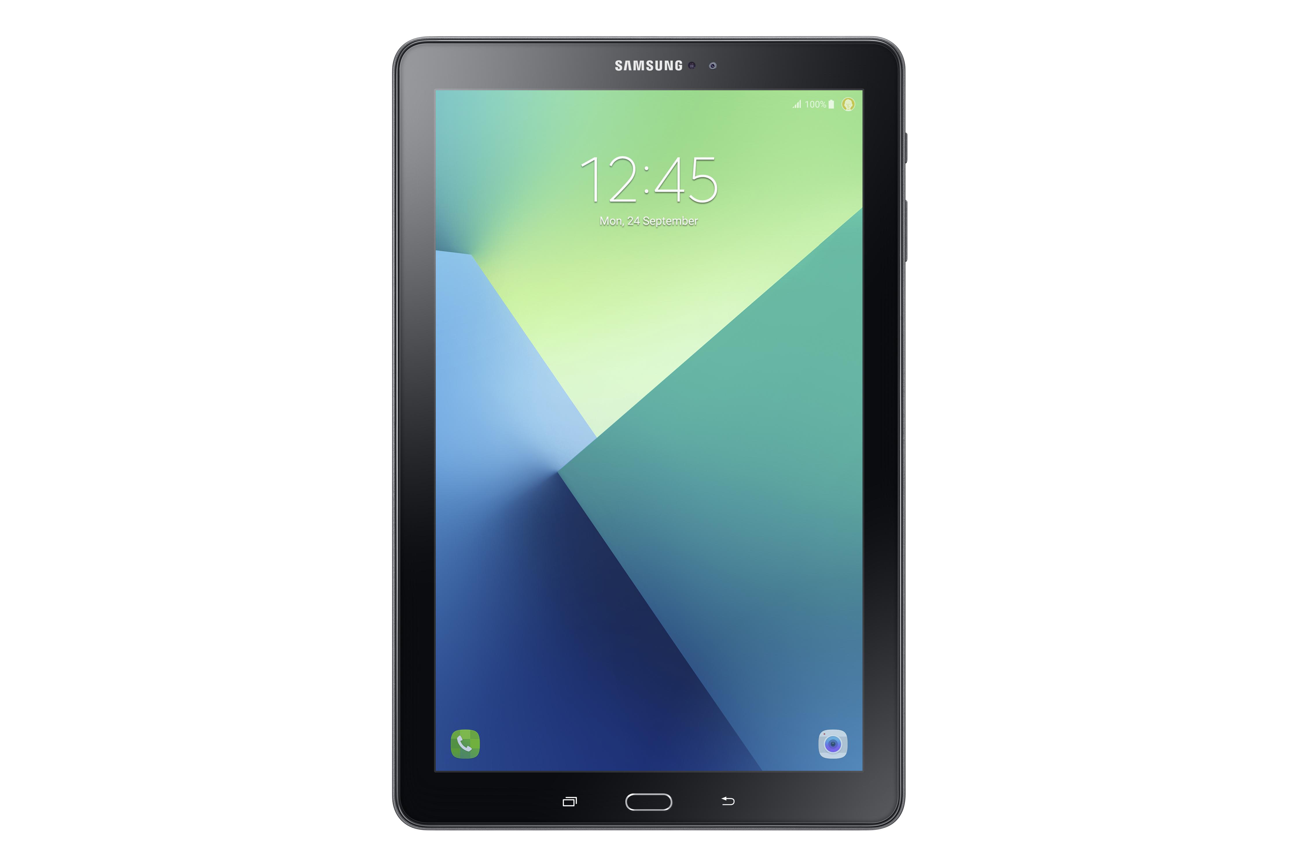 Galaxy Tab A 2016 com S Pen chega ao mercado aliando melhor design com recursos para uso no dia a dia
