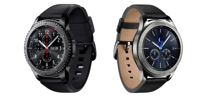 ce389ea8da9 Conheça os componentes que fazem do Samsung Gear S3 o melhor relógio  inteligente do mercado