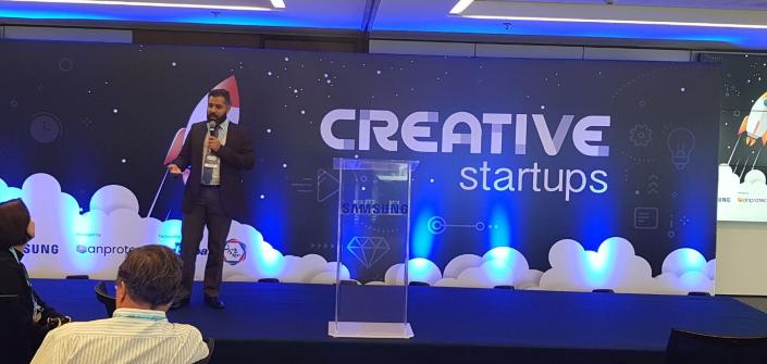 Resultado de imagem para Startups brasileiras são selecionadas pela Samsung para imersão na Coreia do Sul