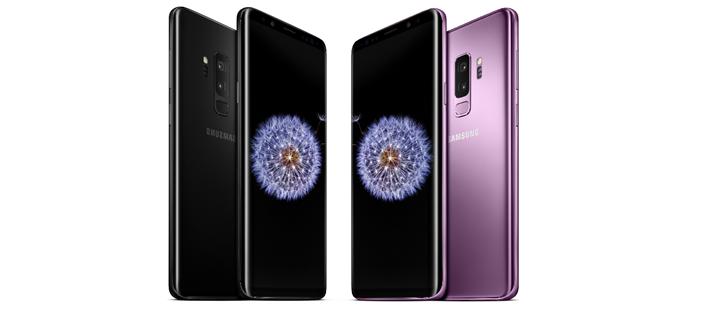 3962fb8b1 Imagem meramente ilustrativa. A Samsung apresenta hoje no Brasil os novos  modelos Galaxy S9 ...