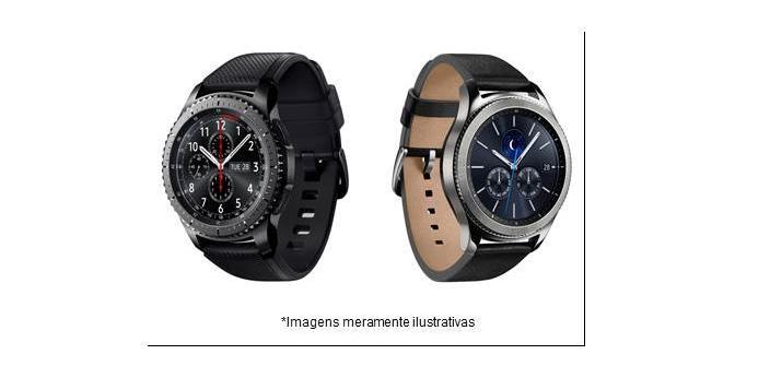 Entenda as diferentes linhas de smartwatchs da Samsung 3