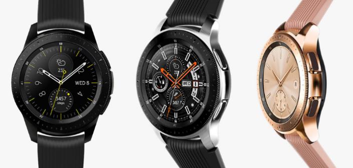 721f5e73676 Samsung lança Galaxy Watch versão 4G no Brasil – Samsung Newsroom Brasil