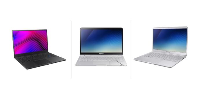 Notebooks Samsung Style com SSD