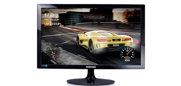 Diversão em casa: monitores Samsung ampliam a experiência gamer