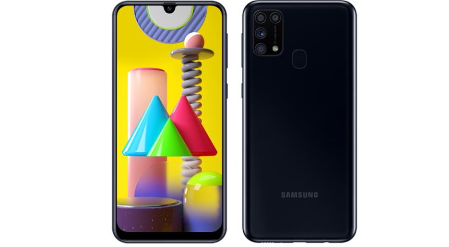 Galaxy M31: Celular da Samsung é lançado com 6000mAh de bateria | M31 02 | Married Games Notícias | Android, galaxy, Samsung, smartphone | Galaxy M31