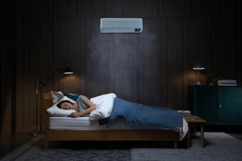 Ar-condicionado Samsung Windfree se destaca pelo conforto térmico