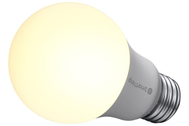 SmartThings Smart Bulb