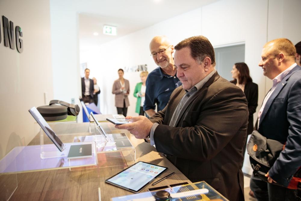 Galaxy Note10 Launch Australia