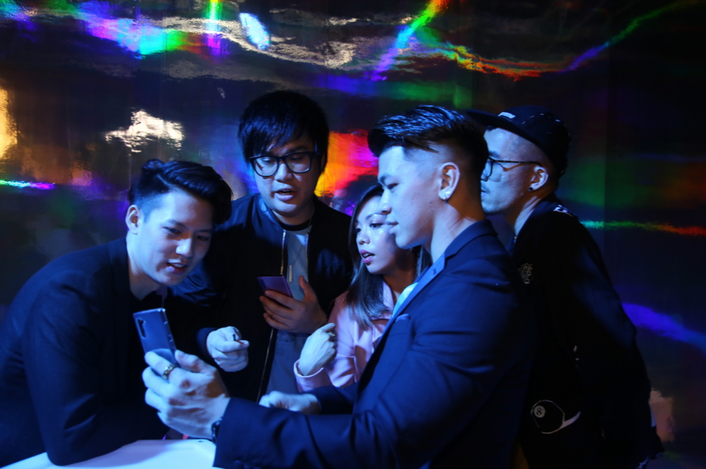 Galaxy Note10 Launch malaysia 2