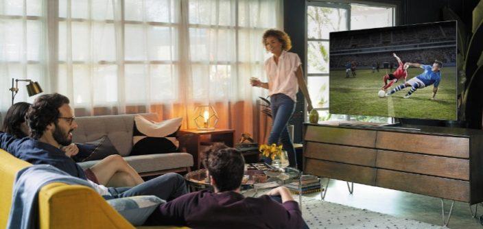 Samsung TV2