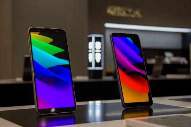 Samsung anuncia arribo del Galaxy J8 a Chile con pantalla