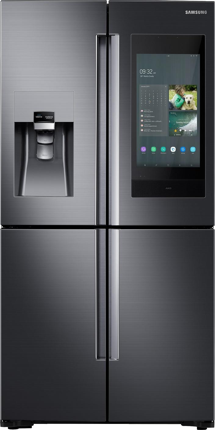Ces 2019 Samsung Presenta Family Hub El Nuevo
