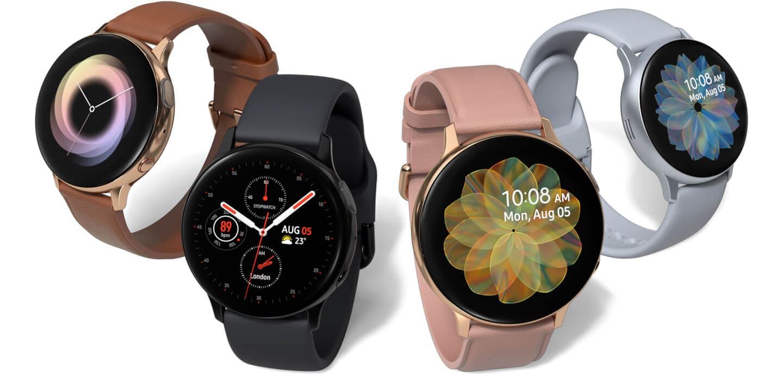 Conecta tu día a día con estilo, junto al nuevo Galaxy Watch Active2 –  Samsung Newsroom Chile