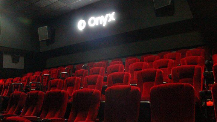 Sala ONYX Pantalla LED 4K de Samsung