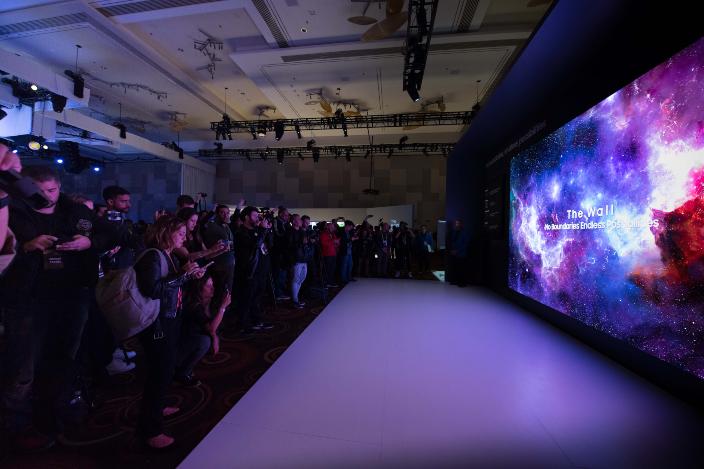 una historia de innovación, tecnología y diseño Samsung – Samsung Newsroom Colombia | Noticias de Buenaventura, Colombia y el Mundo