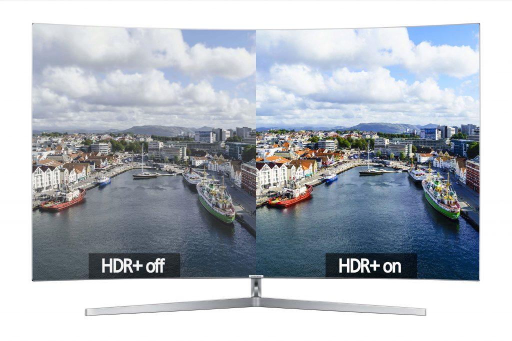 Samsung_Quantum Dot_HDR+