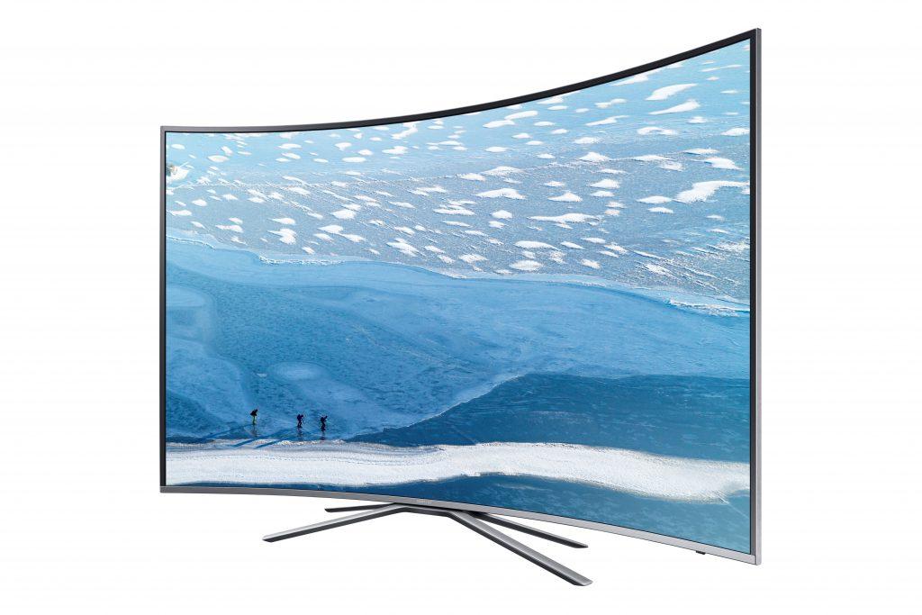 Samsung Smart TV Serie 6: Neueste Bildtechnologien in der ...