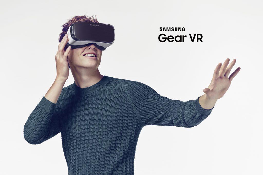 Über 185.000 verkaufte Samsung Gear VR-Brillen in Deutschland ...