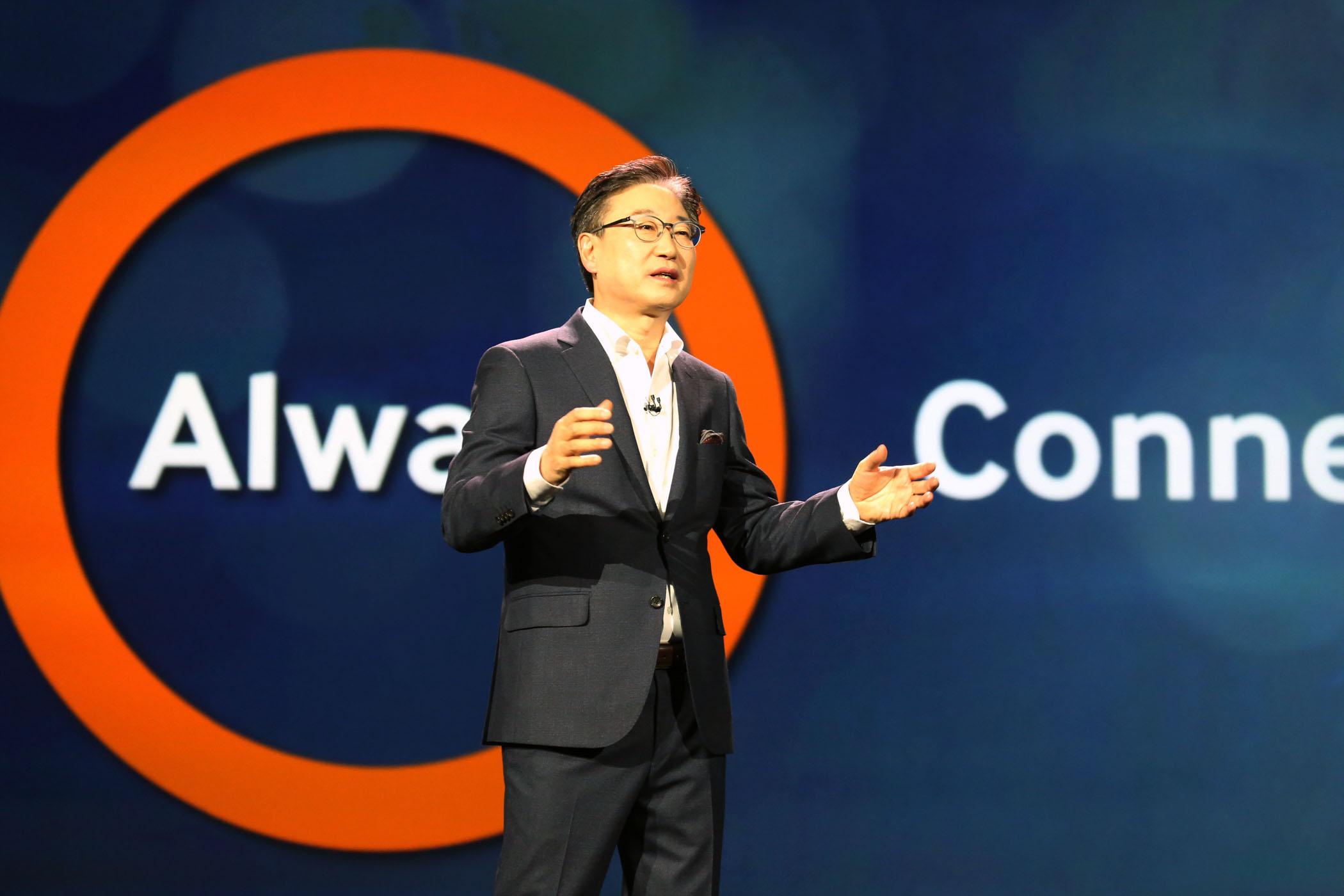 CEO_BKYOON-Keynote