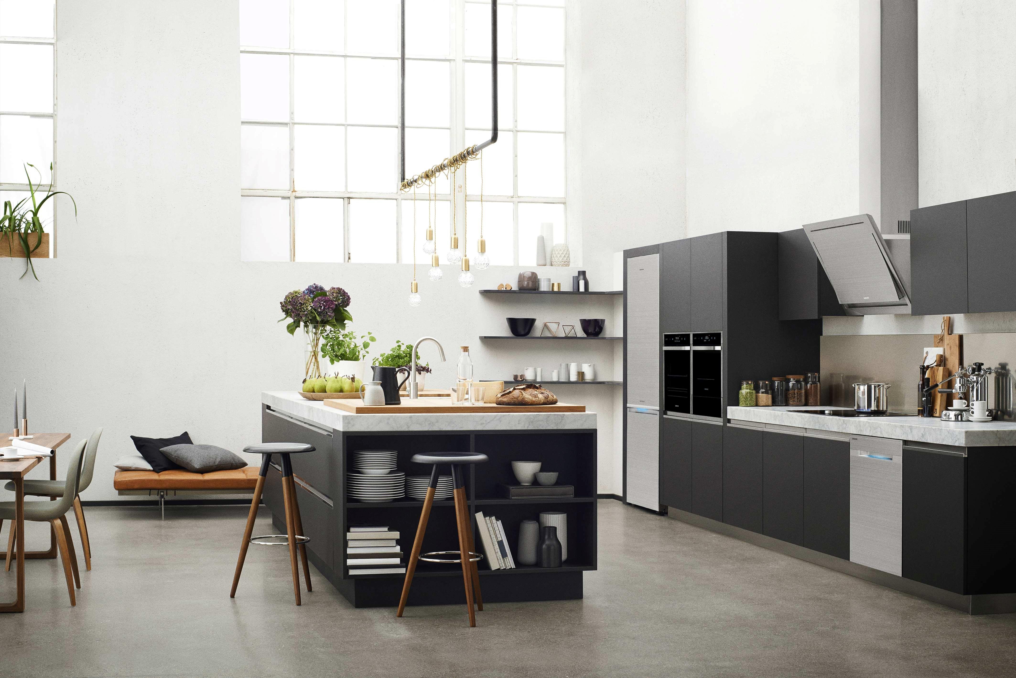 Die Einbauküche samsung erweitert einbaugeräteportfolio so sieht die einbauküche