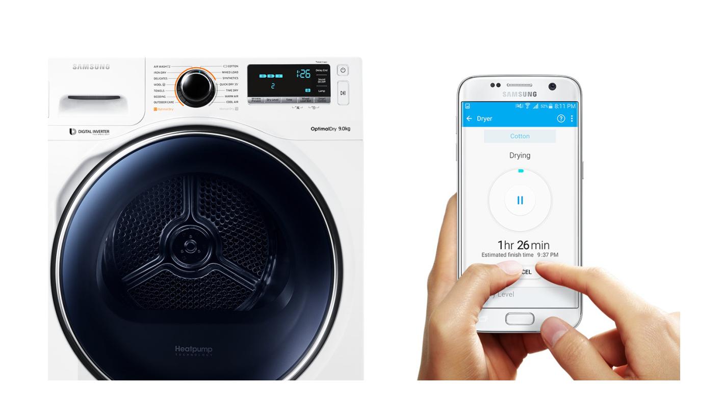 Lg rc u av w trockner wäschetrockner amazon elektro großgeräte