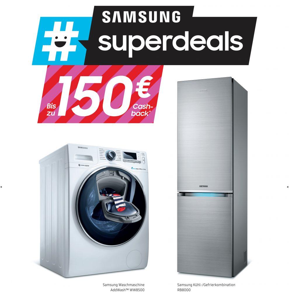Samsung Supderdeals