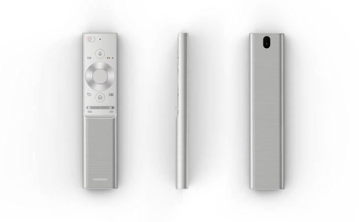 Samsung Premium Smart Remote