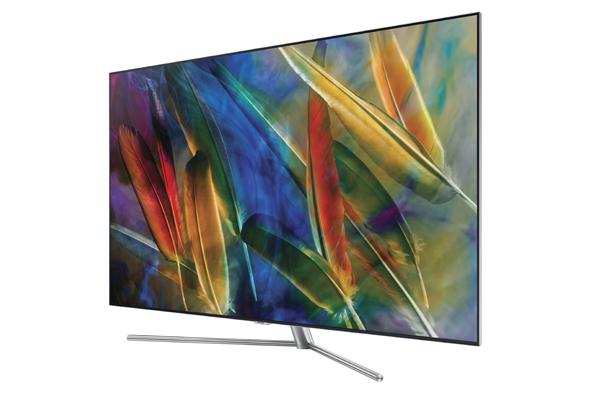 ausgezeichnet samsung tvs und soundbars punkten bei tests. Black Bedroom Furniture Sets. Home Design Ideas
