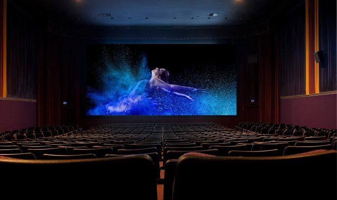 Kino der Zukunft