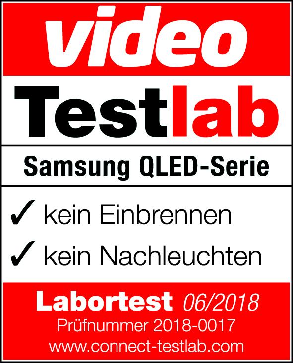 video Test Lab Logo