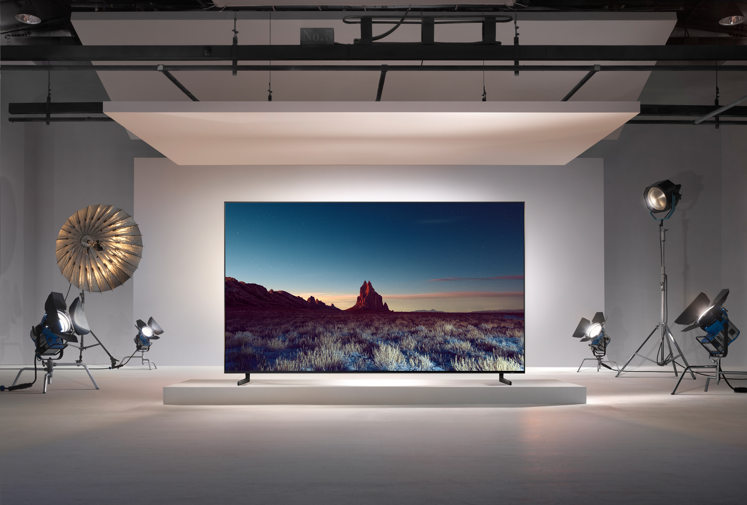 ifa 2018 samsung ebnet mit qled 8k tv den weg in eine neue ra seiner bildqualit t samsung. Black Bedroom Furniture Sets. Home Design Ideas