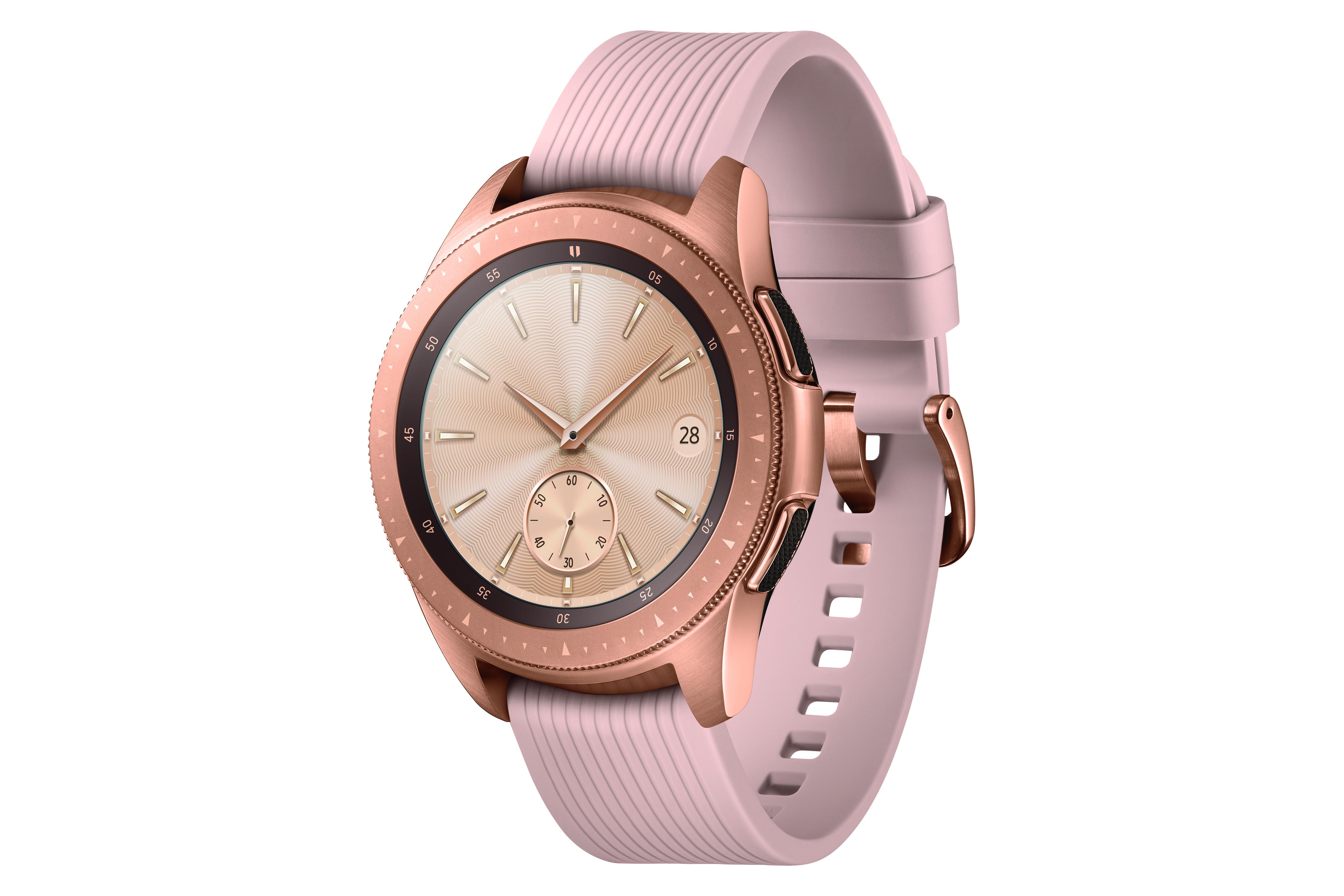 Galaxy Watch_gold