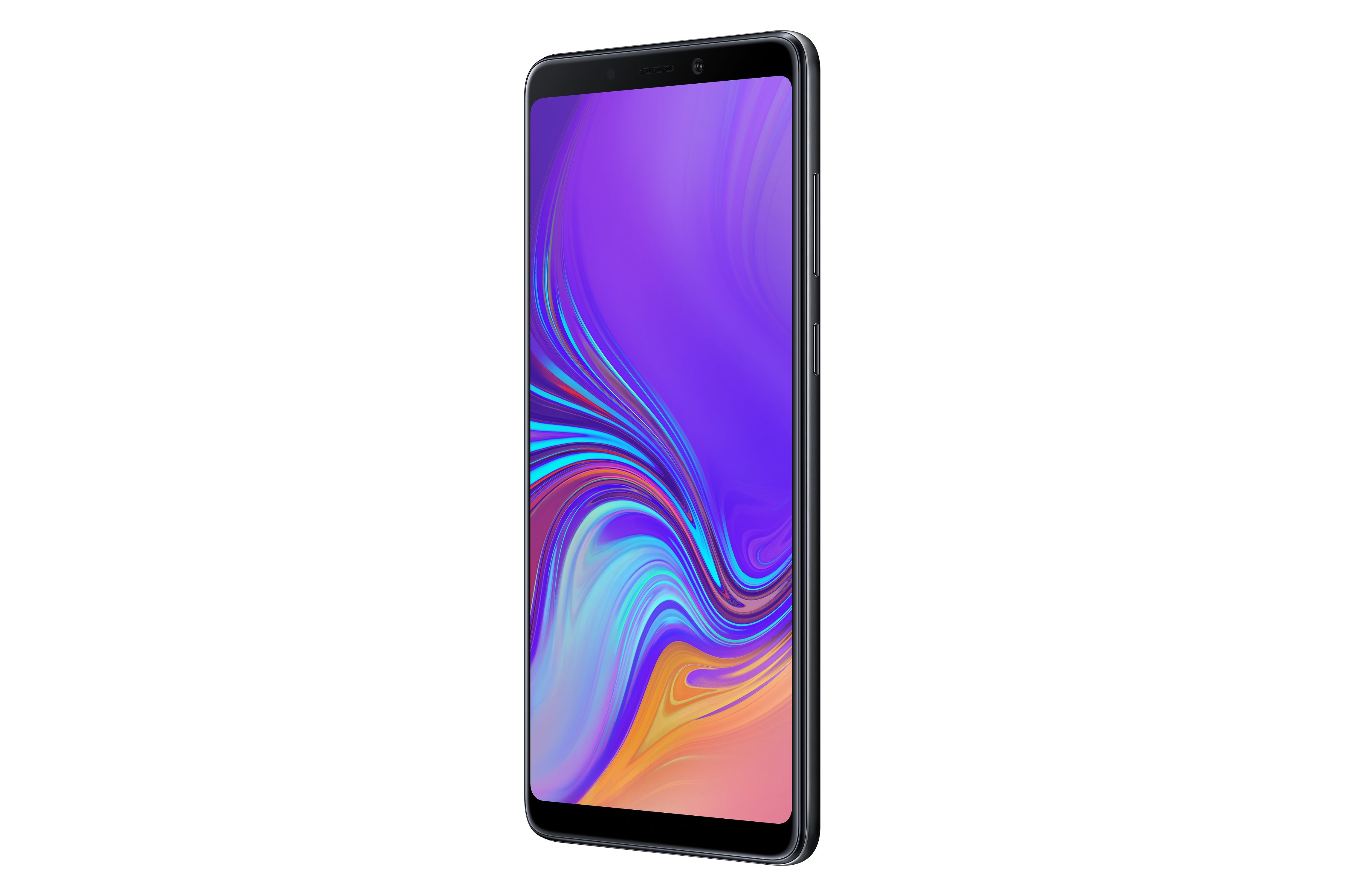 Samsung-Galaxy-A9-2018_SM-A920FN_Caviar-Black_45