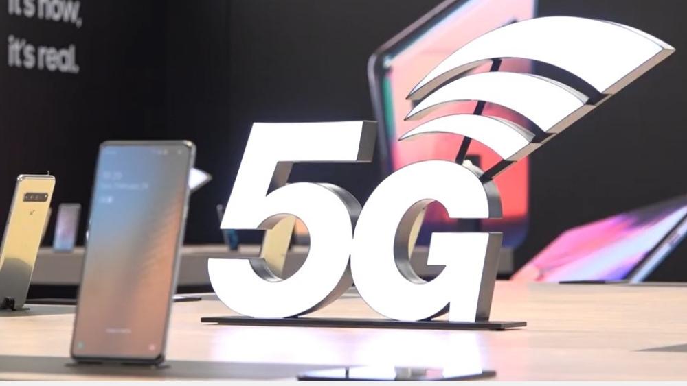 [Video] Hands-On: Das Galaxy S10 5G auf dem MWC19