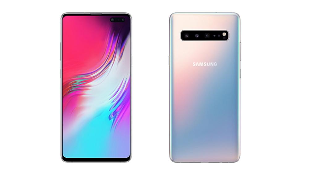 Samsung Galaxy S10 5G ab Juni auch in Deutschland verfügbar