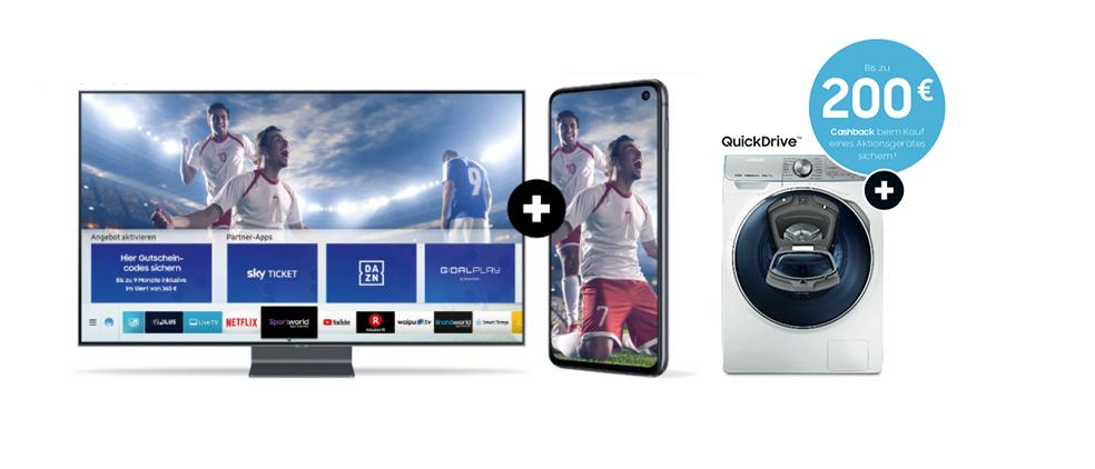 Samsung feiert weiter: Jubiläums-Deals gehen in die zweite Runde