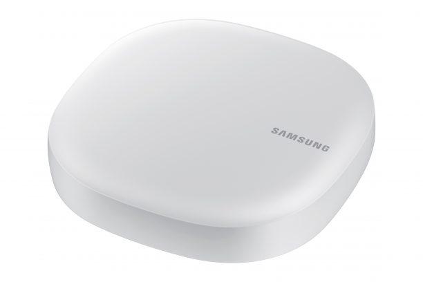 IFA Vorgeschmack: Samsung holt SmartThings Produkte nach Deutschland