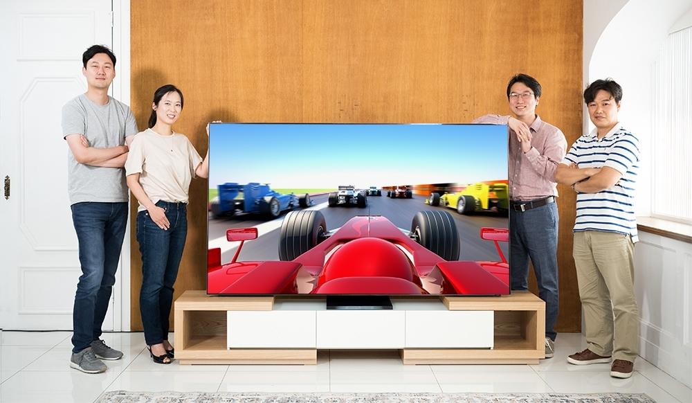 Snap Auf Samsung Tv