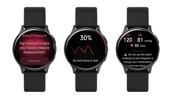 Zeit für ein Upgrade: Galaxy Smartwatches bekommen neue Features - Samsung Newsroom Deutschland