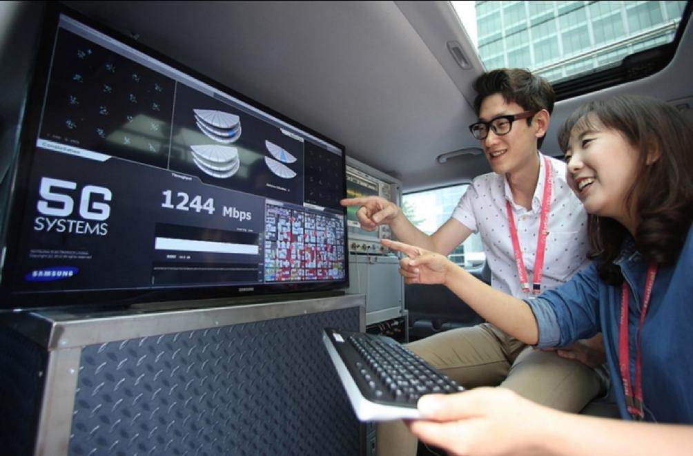 Tecnología 5G y sociedad conectada. Oportunidades y desafíos