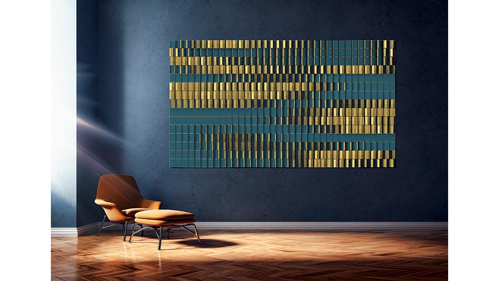 The Wall Luxury KV