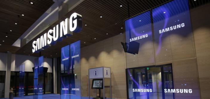 Samsung Electronics To Showcase Next Level Display