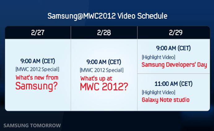 samsung mwc2012 video_1