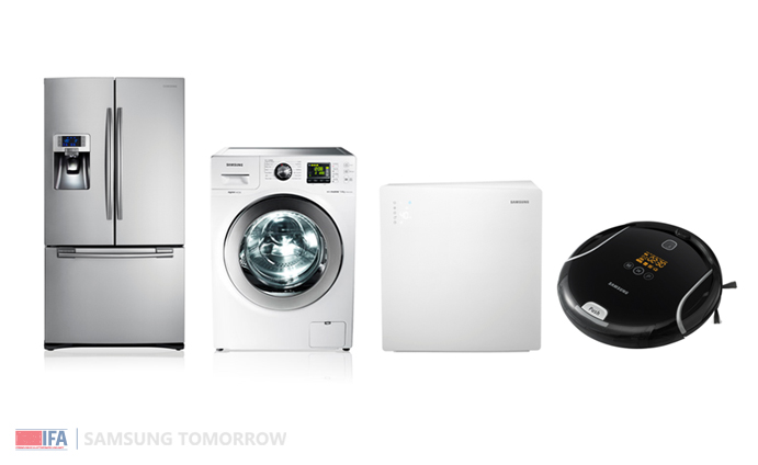 Samsung Pushes the Boundary of Innovation at IFA 2012 – Samsung ...