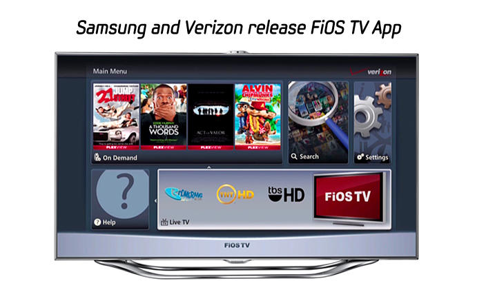 Download the Fios TV app Archives