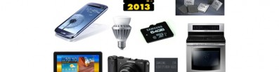 Samsung Electronics Honored With 27 CES 2013 Innovations Awards