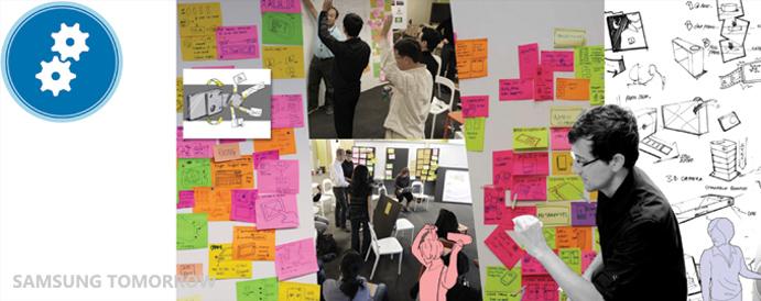 New Concept Development (NCD) process